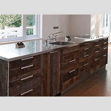 Recycled Cabinet Doors Worth The Money Savings?