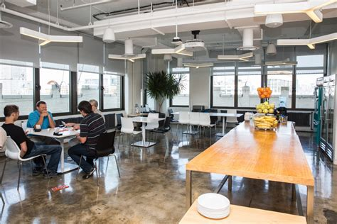 Inside Two Sigma's Nyc Offices Photos Of $45 Billion