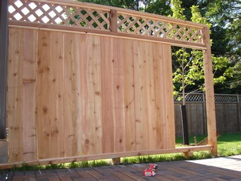 how to build a fence how to build a wood fence with metal posts roof fence futons