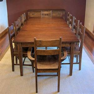 Dining room table that seats 10 marceladickcom for How to buy a dining room table