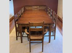 Dining Room Table That Seats 10 Marceladickcom