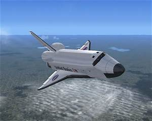 NASA Space Shuttle Simulator - Pics about space