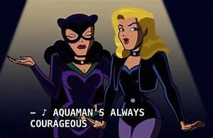 Cole Rothacker Cartoon Art — That episode of Batman: Brave ...