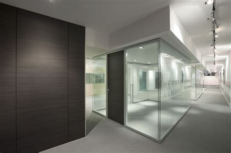 pareti divisorie in vetro per uffici costi pareti divisorie per ufficio uka 629 pareti