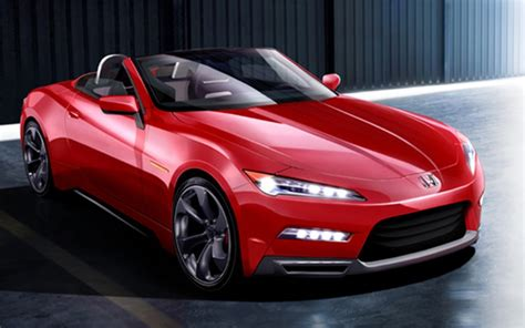 Honda New S2000 by 2016 Honda S2000 Release Date Price Specs Review