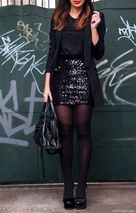 How to Dress up for Night Party-25 Cute Night Party Outfits