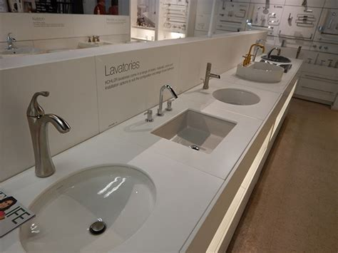 KOHLER Kitchen & Bathroom Products at Bath Expressions