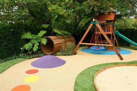 Spielplatz Für Den Garten by Spielger 228 Te Im Garten Tolle Vorschl 228 Ge Archzine Net