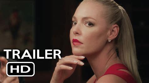rosario dawson movie unforgettable unforgettable official trailer 1 2017 katherine heigl