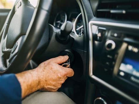 Steering Wheel Not Locked And Car Wont Start
