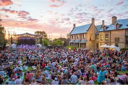 Centre Arts Fremantle Perth Concert
