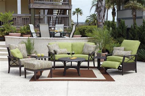 patio furniture orlando andover cushion seating collection antonelli s furniture