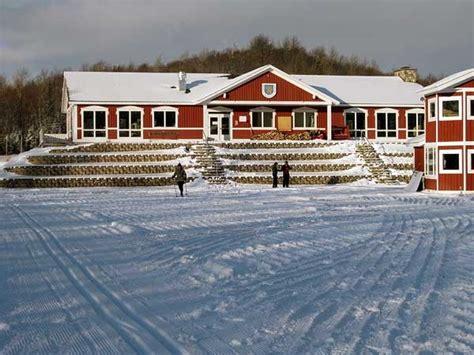 nordic heritage center ski network maine trail finder