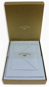 crown mill luxury letter writing paper stationery set a5 With letter writing paper and envelopes