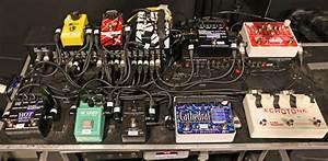 Mxr Custom Audio Electronics Mc