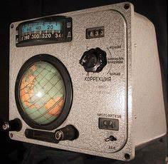 Part of Vostok-1 spacecraft control panel   electro ...