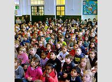 Primrose Hill Primary School, London