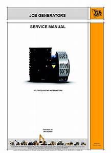 Download Jcb Generators Self