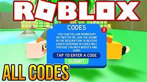 All Codes In Slaying Simulator   Roblox   2019