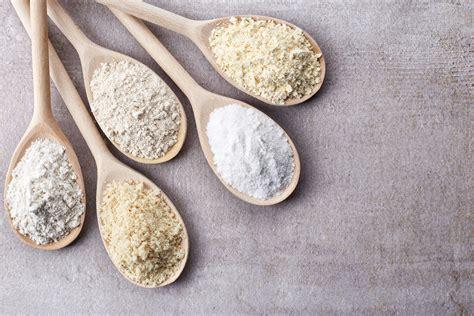 je cuisine sans gluten mes 5 mix de farine sans gluten préférés