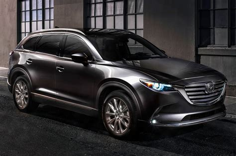 Mazda Cx 9 by 2018 Mazda Cx 9 Reviews And Rating Motor Trend