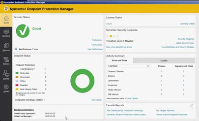 symantec endpoint protection wikipedia