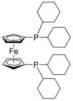 1,1′-Bis(dicyclohexylphosphino)ferrocene 97% | Sigma-Aldrich