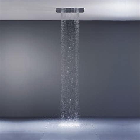 soffione doccia soffitto soffione doccia a soffitto big dornbracht