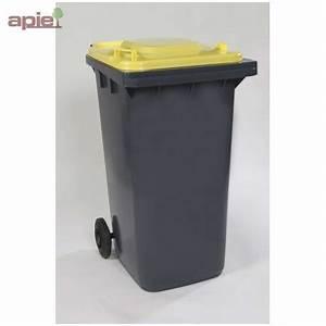 Conteneur Poubelle Brico Depot : conteneur poubelle ~ Melissatoandfro.com Idées de Décoration