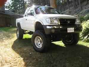 Toytac2 1999 Toyota Tacoma Xtra Cab Specs  Photos