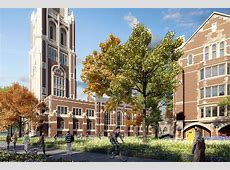 Yale University, Residential Colleges BuroHappold
