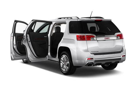 2013 Gmc Terrain Reviews And Rating