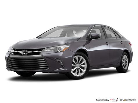 New 2016 Toyota Camry Le For Sale In Pincourt & Ile-perrot