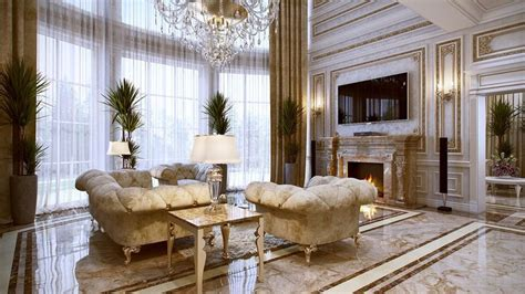 5 Luxurious Interiors Inspired By Louis Era Design by 1100 Best Images About Tv Wall On Modern Wall