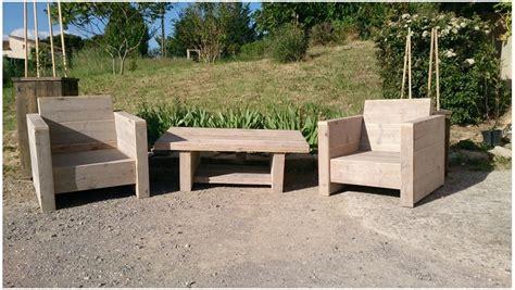 castorama salon de jardin bois qaland com