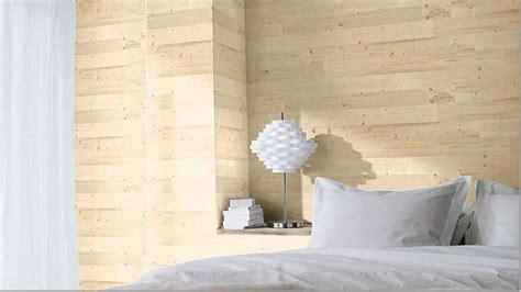chambre en lambris bois du lambris du sol au plafond