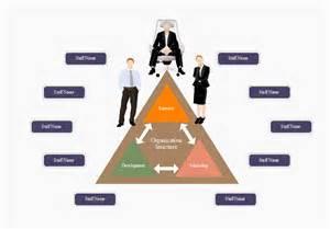 Organization Structure Chart