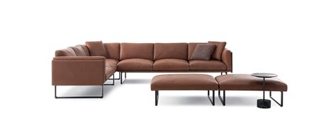 202 otto sofas and armchairs piero lissoni cassina