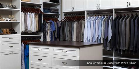 walk in closet designs systems cabinets drawers
