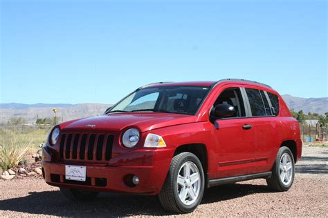 Jeep Compass Picture by 2008 Jeep Compass Pictures Cargurus