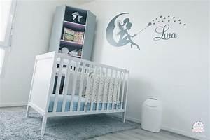 deco chambre bebe fille pas cher survlcom With déco chambre bébé pas cher avec fleurs par internet pas cher