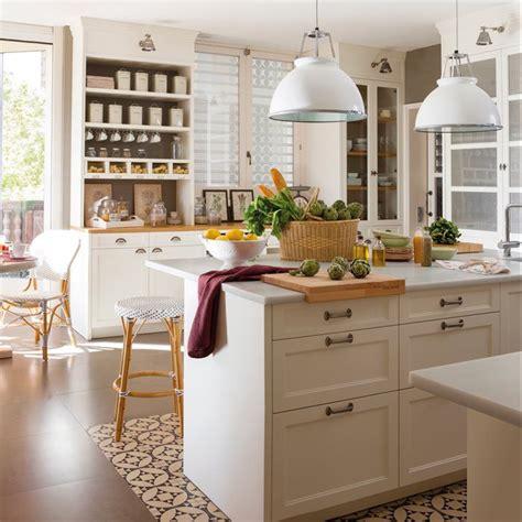 quieres una cocina el mueble kitchens deco en