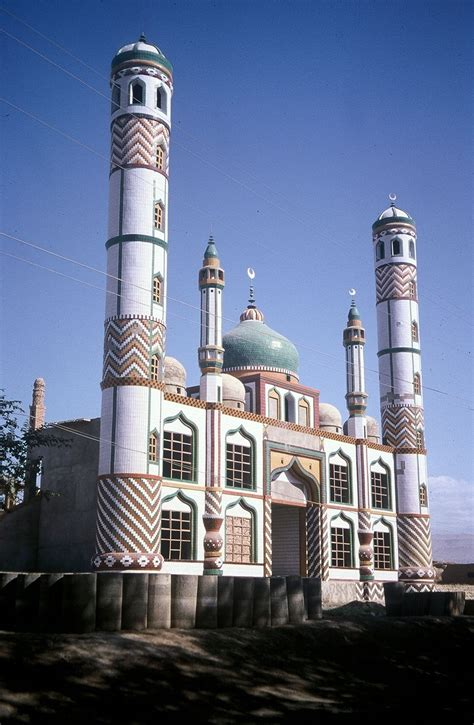 Mosques and Islamic Identities in China   Middle East ...