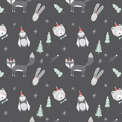 Christmas Wrap Gift Paper Tag Festive Season