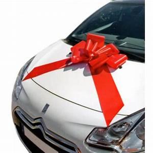 Noeud De Voiture Mariage : noeud voiture cadeau u car 33 ~ Dode.kayakingforconservation.com Idées de Décoration