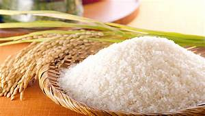 Rice And Grain Production Business