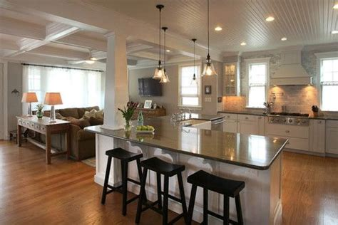 kitchen with island roomy kitchen layout ideas modern kitchen layout ideas 7172