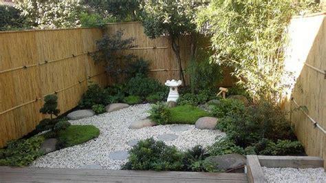 Japanischer Garten Zaun by Inspiration Kleiner Japanischer Garten Hinterhof Zaun