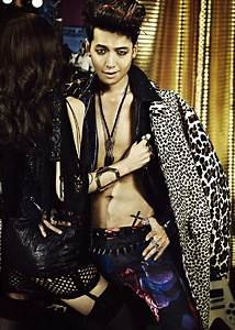 1000+ images about jung kyung ho on Pinterest | Rock fashion Harpers bazaar and Endless love