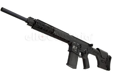 G&p-magpul Pts Sr-25 Sniper Aeg